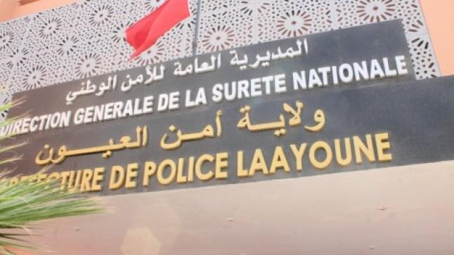 بعد العثور على رضيع بواد الساقية الحمراء.. الشرطة توقف والدته