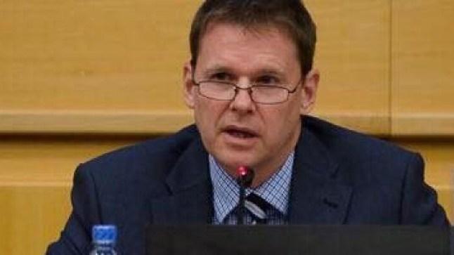 """رئيس بعثة """"المينورسو"""" بالصحراء يقدم إحاطته أمام أعضاء مجلس الأمن الدولي"""