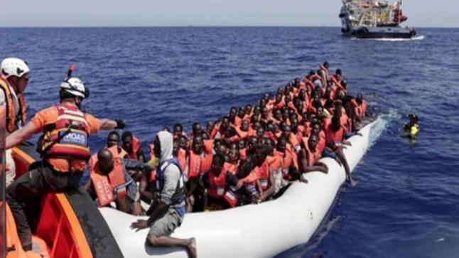 أكثر من 30 مليار سنتيم.. دعم يقدمه الاتحاد الأوروبي للمغرب من أجل محاربة الهجرة السرية