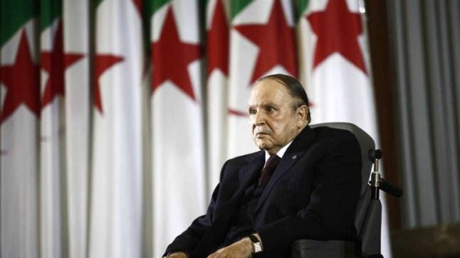 الحزب الجزائري الحاكم يؤكد ترشيح بوتفليقة في انتخابات الرئاسة 2019