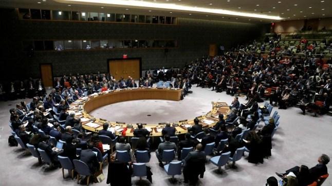 مجلس الأمن الدولي يحدد توقيت عقد الجلسة الخاصة بقضية الصحراء