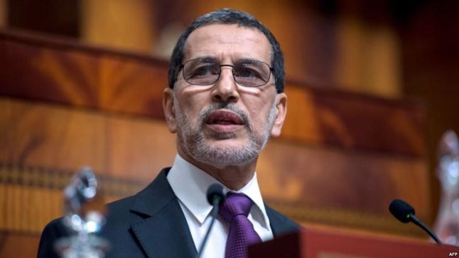 العثماني يرفع من ضريبة السيارات في قانون المالية 2019