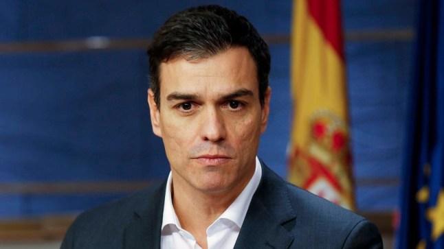 بيدرو سانشيز يطلب لقاء الملك محمد السادس الأسبوع المقبل
