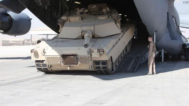 1259 مليون دولار.. قيمة صفقة لاقتناء المغرب 162 دبابة من أمريكا