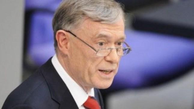 هورست كولهر يوصي الوفود المشاركة في اجتماع جنيف بعدم الإدلاء بأية تصريحات