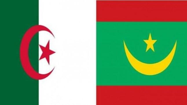 السفير الموريتاني بالجزائر يؤكد على وجود اتساق في الرؤى بين بلاده والجزائر فيما يتعلق بنزاع الصحراء..