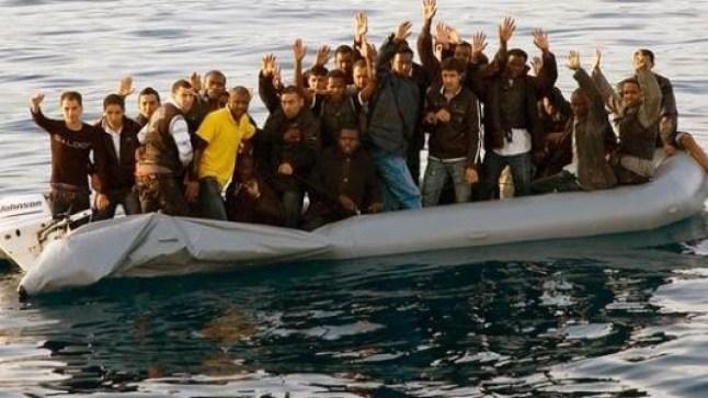 بوجدور: الأمن يطيح بشخصين بتهم النصب والإحتيال على شباب راغبين في الهجرة السرية..