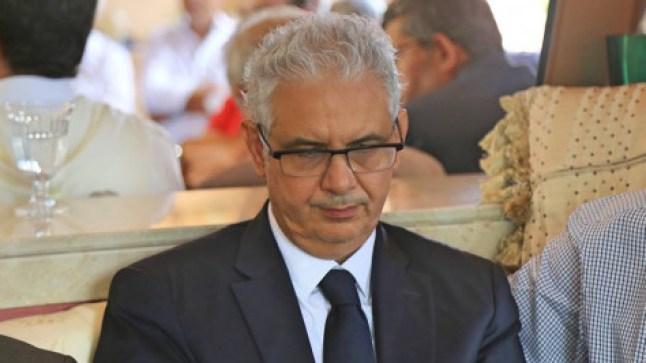 نزار بركة ينتقد سياسة الحكومة المغربية..