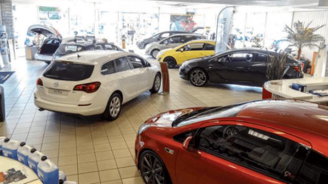 قانون الضريبة على السيارات الجديد: حجز السيارات تحفظيا بشكل مباشر في حال التخلف عن الأداء!