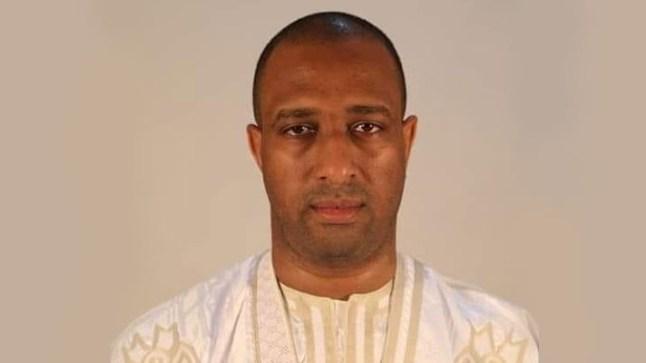 """السعودية تعتقل رئيس حزب """"تمام"""" الموريتاني منذ شهر يناير.."""