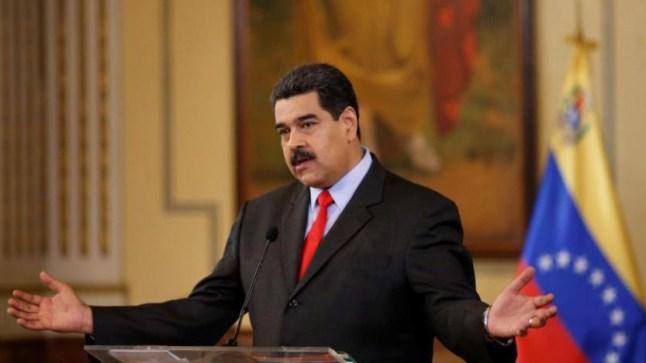 أمريكا تدعو عبر مجلس الأمن لتنظيم انتخابات رئاسية سابقة لأوانها بفنزويلا