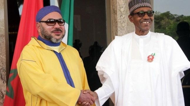 نيجيريا تعلن عن مصير مشروع نقل الغاز إلى المغرب!