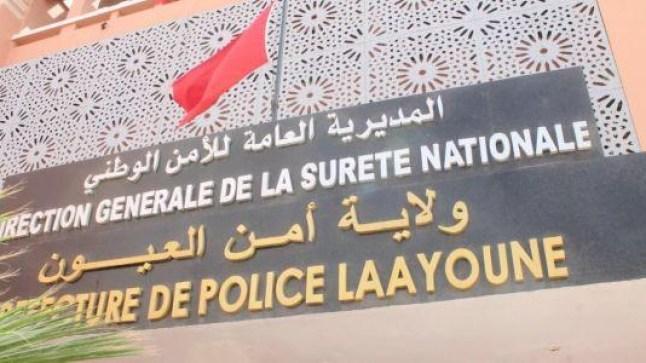 المصلحة الولائية للشرطة القضائية بمدينة العيون تفتح بحثا حول اتهامات بالابتزاز والارتشاء منسوبة لأمنيين!