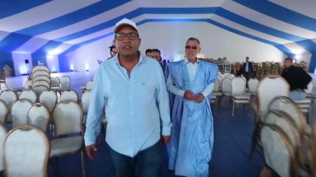 بالفيديو ولد حرمة الله يتحدث عن الإستعدات النهائية الخاصة بالمنتدى الجهوي للأحرار هذا المساء