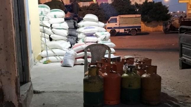 """العيون: اعتقال كولونيل وجنود بتهة فساد متعلقة بمواد غذائية خاصة بدعم مخيم """"الوحدة"""""""
