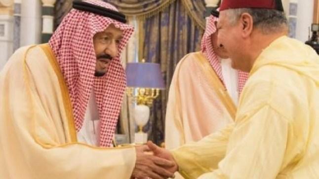 سفير المغرب بالسعودية.. العلاقات بين البلدين تمر بـ'سحابة عابرة' !