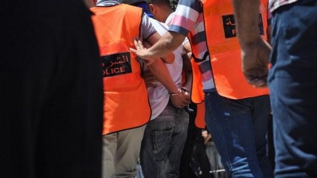 الأمن يفكك شبكة لتجنيس الإسرائيليين بالجنسية المغربية مقابل خمسة آلاف دولار!