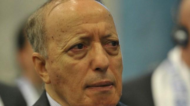الأزمة الجزائرية.. رئيس المخابرات يستقيل