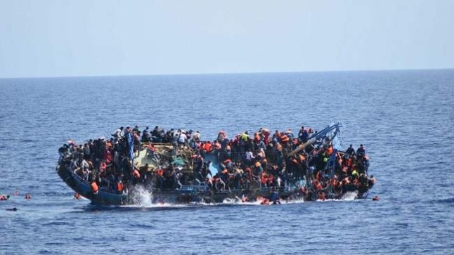 المغرب ينقذ أكثر من 50 مهاجرا سريا في عرض ساحل الناظور