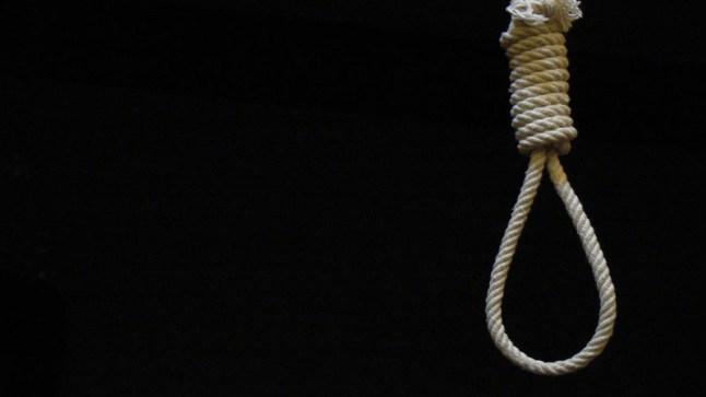 إنتحار جندي شنقا بجماعة المحبس الترابية!