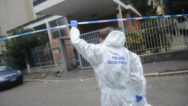 مغربي بإيطاليا يقتل قريبته ويجلس قرب جثتها منتظرا الشرطة!