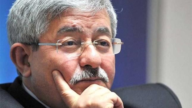 القضاء الجزائري يحقق مع الوزير الأول السابق أويحيى