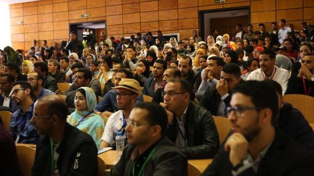 مؤتمر دولي لأساتذة الإنجليزية بالعيون