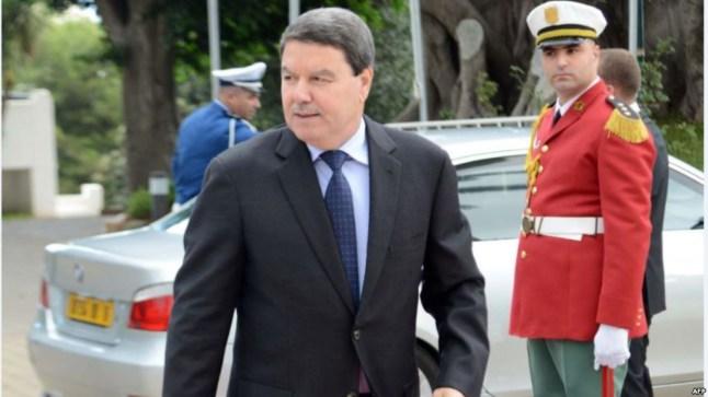 القضاءالجزائري يستدعيالمدير العام للأمنالجزائريالسابق وأحد أبنائه..