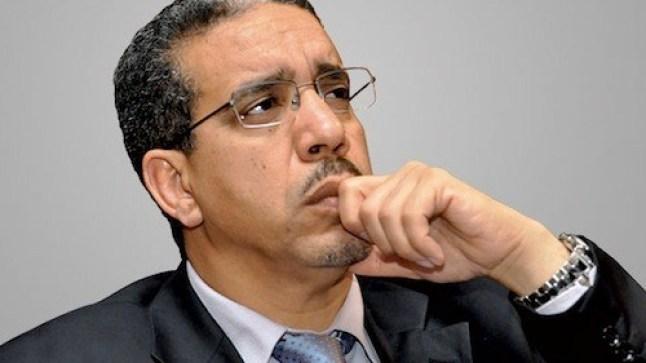 وزير الطاقة يحل بالعيون.. واستثناء رؤساء جماعات في الصحراء من حضور اجتماعاته يخلف موجة انتقادات عارمة!