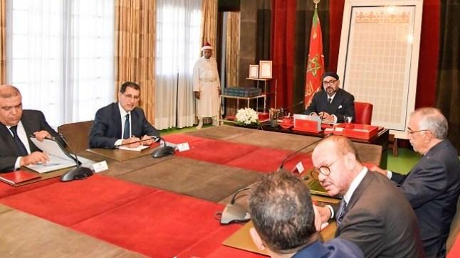 وزراء العثماني يسارعون لإطلاق عدد من المشاريع..