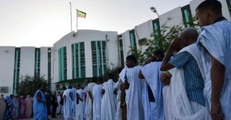 المعارضة الموريتانية ترفض نتائج الانتخابات الرئاسية.. ومواجهات بين متظاهرين والأمن!