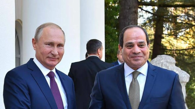 قمة روسيا-إفريقيا.. هل ستكون محطة لمناقشة قضية الصحراء؟