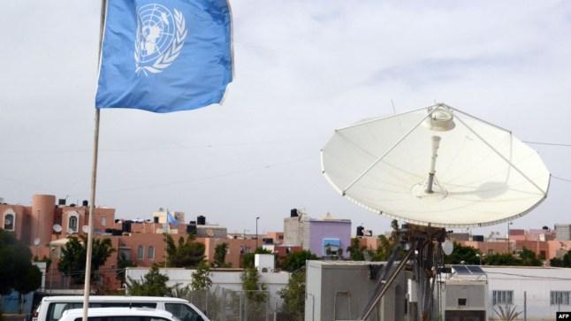 احتفالا باليوم الأممي لبعثات السلام.. المينورسو تكرم مسؤووليها في العيون