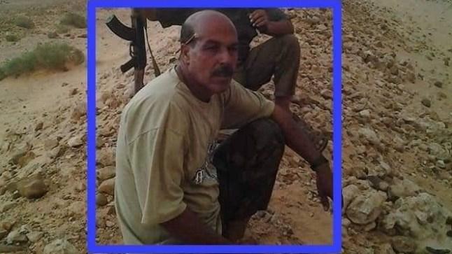 """مقتل عسكري صحراوي بمنطقة """"ميجك"""" إثر انفجار لغم أرضي"""