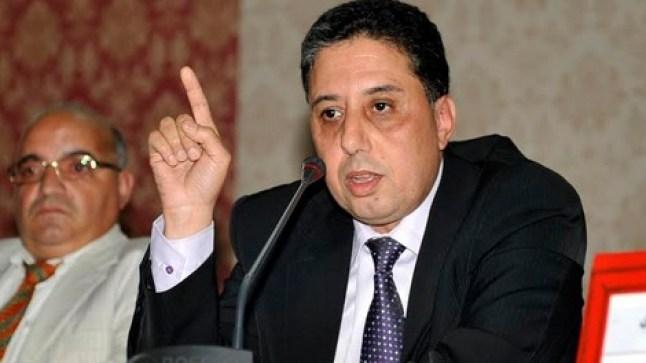 عبد الرحيم بوعيدة يخرج في تدوينة مثيرة ليتشبث بعدم تقديم استقالته