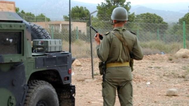 أوسرد: إنتحار جندي في ظروف غامضة داخل ثكنة عسكرية!