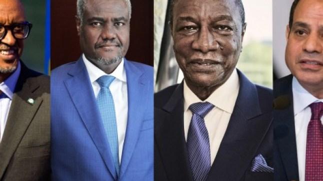 """لجنة """"الترويكا"""" الإفريقية المتدخلة في قضية الصحراء تعقد أول اجتماع لها.."""