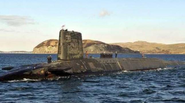 المغرب يستعين بالبرتغال للتدرب وصيانة أسطوله من الغواصات..