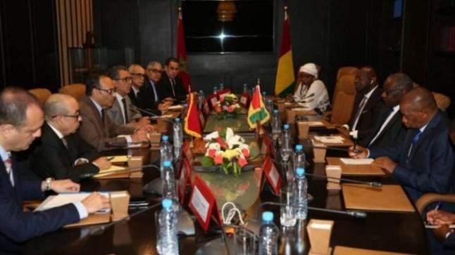 غينيا كوناكري تجدد دعمها لمقترح الحكم الذاتي كحل لنزاع الصحراء