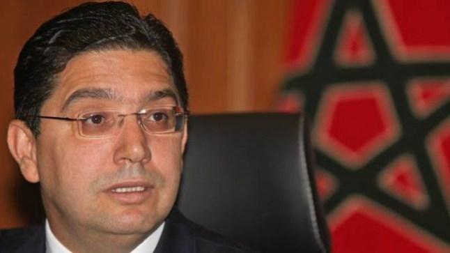 """إنضمام المغرب لـ""""اتفاقية التجارة الإفريقية الحرة"""".. وبوريطة: """"لا يمكن تفسير ذلك على أنه اعتراف بالبوليساريو""""!"""
