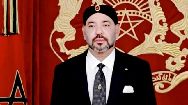 """خطاب عيد العرش الـ20: """"الذين يرفضون انفتاح بعض القطاعات أمام الأجانب لا يفكرون في مصلحة المغاربة وإنما في مصالحهم الشخصية"""""""