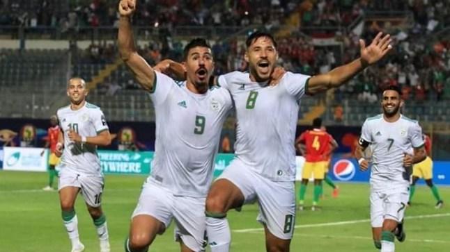 فرحة كبيرة بمدن الصحراء بسبب تأهل المنتخب الجزائري لنهائي الكان