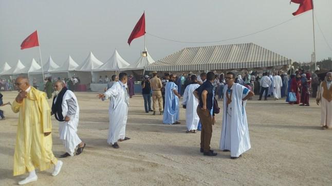 أكادير تحتضن النسخة الخامسة من مهرجان الصحراء..