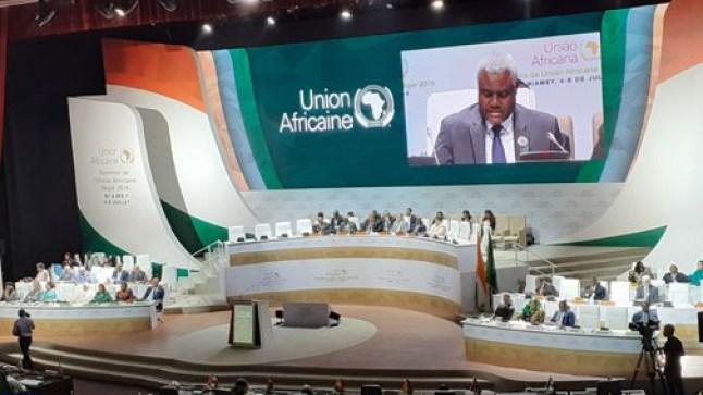 الإتحاد الإفريقي يقرر إرسال بعثة حقوقية إلى الصحراء!