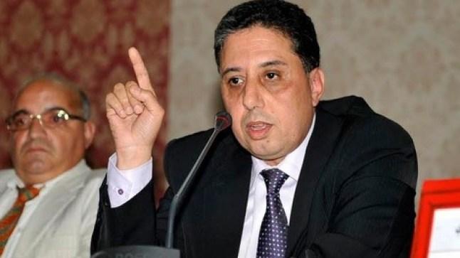 """""""عبد الرحيم بوعيدة"""" يكتب أولى حلقات مذكرات """"رئيس جهة فريدة"""""""