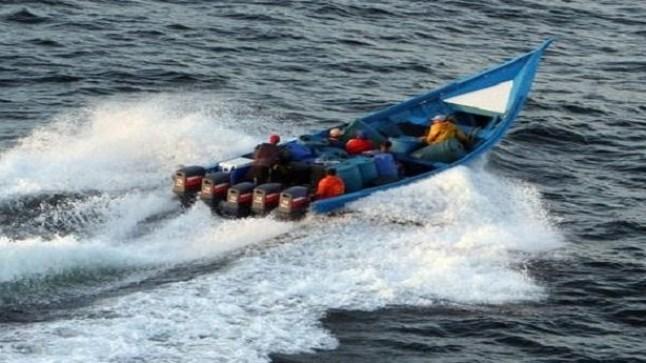 إحباط عملية تهريب الأطنان من الحشيش على متن قارب صيد سواحل الداخلة..
