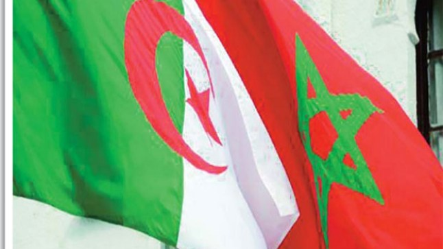 """""""جهة سيادية"""" في الجزائر تناقش مقترحات فتح الحدود البرية مع المغرب.."""