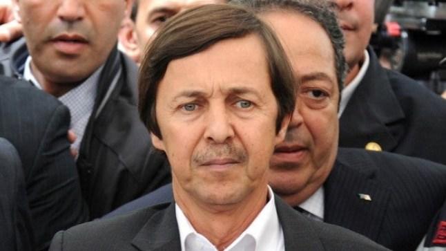 القضاء الجزائري يعلن بدأ محاكمة شقيق بوتفليقة وجنرالين