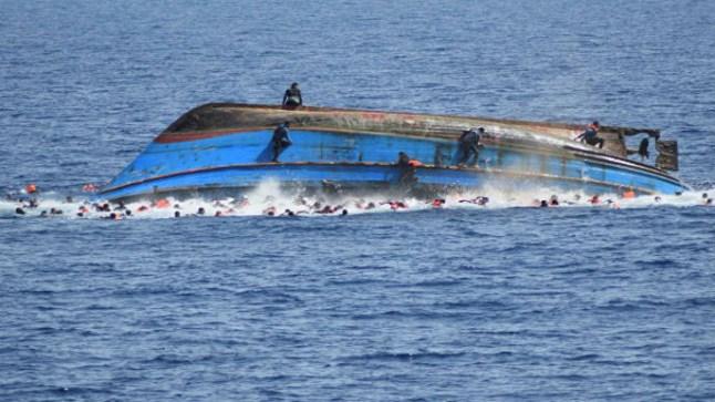 الهجرة السرية بالصحراء تعود للواجهة.. غرق قارب على متنه 34 شخصا بسواحل الداخلة!