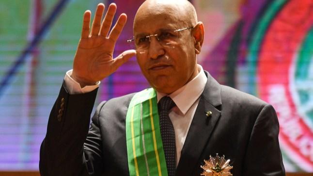 الغزواني يُعين ولد الشيخ رئيسا للحكومة الموريتانية